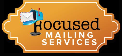 Focused Mailing Services